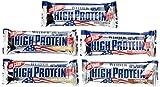 Weider Low Carb High Protein Bar, Mix-Box, 1er Pack (24 x 50g)