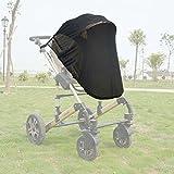 Universal Baby Sonnensegel, Sonnenschutz & Insektenschutz für Hauck Sport Buggy,Reisesysteme,Hauck Kinderwagen-Set