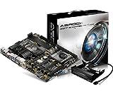 Asrock Z87 EXTREME11/AC Mainboard Sockel LGA 1150 (E-ATX, Intel Z87, 4x DDR3 Speicher, DisplayPort, HDMI, 6x SATA III, eSATA, 12x USB 3.0)