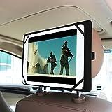 Fintie Universal Auto Rücksitz Kopfstütze Halterung Halter für 7-Zoll bis 11-Zoll-Tablet PC...