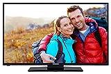Telefunken XF40A401 102 cm (40 Zoll) Fernseher (Full HD, Triple Tuner, Smart TV) schwarz