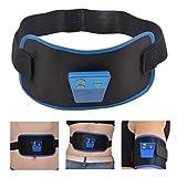 inkint Gesundheit Leicht Elektrische Massage-Gürtel für Muskel/Tailen/Bein/Arm/Körper Abnehmen Werkzeug Zum Massage/Beauty/Schlanken/Behandeln