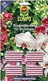 Compo Duengestäbchen Orchidee, 20er Pack