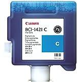 Canon BCI1421C BJW8200P Tintenpatrone 8368A001, 330 ml, pigmentiert