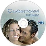 cyclotest control software - Sonderzubehör für cyclotest 2 Plus 065501