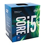 Intel Core i5-7500 Prozessor (7. Generation, bis zu 3.80 GHz mit Intel Turbo-Boost-Technik 2.0, 6 MB Intel Smart-Cache)