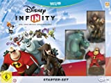 Disney Infinity: Starter - Set - [Nintendo Wii U]