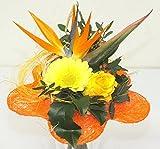 Blumenstrauß 'Exotic' VERSANDKOSTENFREI + kostenlose Glückwunschkarte
