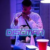 Discman [Explicit]