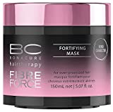 Schwarzkopf Bonacure hairtherapy fibre force fortifying mask, 1er Pack (1 x 150 ml)