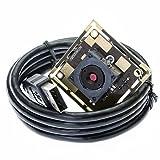 ELP 5 Megapixel 60 Grad Autofokus Megapixel Objektiv mit Kamera Modul USB