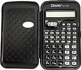 Innova® multifunktionaler Taschenrechner, wissenschaftlicher Taschenrechner mit Uhr für Schüler...