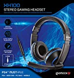 Playstation 4 - Gioteck - XH-100 Gaming Stereo Headset