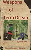 Weapons of Terra Ocean Vol 3: Robbery (English Edition)