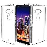 KingShark HTC U12 Plus/HTC U12+ Hülle Silikon, TPU Schutzhülle Dünn Schlank Weich Flexibel...