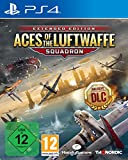 Aces of the Luftwaffe - Squadron Edition (PS4)
