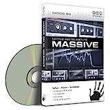 Hands On Massive - Grundlagen, Modulation, Synthese und Praxis (PC+MAC+iPad)