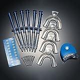 G-Smart-Zahnweiß -Kit. Pro Home Tooth Dental Care Weiß 6x GEL Bleaching Kit Advanced Light Whitener