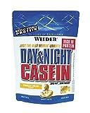 Weider, Day & Night Casein Protein, Vanille-Sahne, 1er Pack (1x 500 g)
