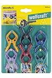 Wolfcraft Schnellspanner Mifix  20mm