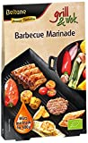 Beltane grill&wok Barbecue Marinade für 500 g Fleisch, Gemüse oder Fisch - Bio, 5er Pack (5 x 50 g)