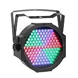 TSSS TSSS-XL41-EU Par RGBW Licht 127 Leds DMX512 Mischfarbe Wash Projektor Bühnen Disco DJ Hochzeit...