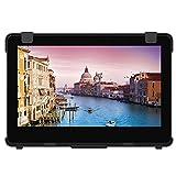 GeChic 1102I Tragbarer Touchscreen Monitor 11.6' FHD 1080p mit Eingänge HDMI VGA, Stromversorgung...