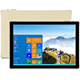 Teclast Tbook 10S 2 in 1 Tablet PC 10,1 Zoll Windows 10 + Android 5.1 IPS Bildschirm Intel Cherry Trail X5 Z8350 64bit Quad Core 1,44 GHz 4 GB RAM 64 GB ROM Bluetooth 4.0 (nur Tablet PC)