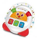 Bontempi BW1131 - Bontempi Piccino Piccio Baby Walkman mit Lichteffekten und Melodien
