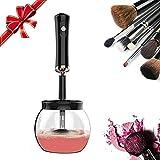 Makeup Pinselreiniger Kosmetik Elektrische Reiniger Automatische Spin Drehen Kosmetikpinsel Reinigungsgerät Cleaner and Drier Reinigung Werkzeug