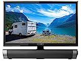 Reflexion LDDW19SB 19 Zoll Wide-Screen LED-TV mit Soundbar für Wohnmobile mit DVB-T2 HD,...