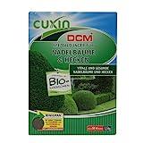 Cuxin Spezialdünger für Nadelbäume und Hecken, 3,5 kg