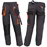 Arbeitshose Bundhose Berufsbekleidung Arbeitskleidung Größe 46 NEU
