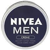 Nivea Men Creme, 6er Pack (6 x 75 ml)
