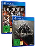 Final Fantasy XIV Double Pack (PS4)