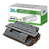 InkJello kompatibel Toner Patrone Ersatz für Canon LaserShot LBP-1760 LBP-1760e C4127X/EP-52 (Schwarz)