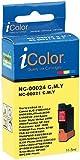 iColor Druckerpatronen: Patrone für CANON (ersetzt BCI-24C/21C), color (Druckerpatronen Canon)