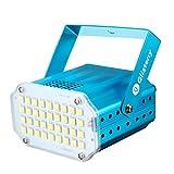 LED Lichteffekt, Glisteny Disco Licht, Bühnenbeleuchtung, Party Licht, Party Beleuchtung, DJ...