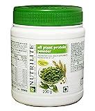 All of Plant Pflanzenprotein von NUTRILITE™ 450g
