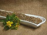 Naturix24 – Johanniskraut Tee, Johanniskraut geschnitten – 100 g Beutel