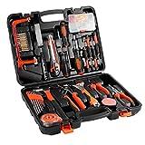 LESHP Werkzeugkoffer Werkzeug Set 100 Teile