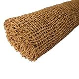 5m Böschungsmatte Kokos 1m breit Teichfolie Kokosmatte