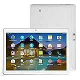 Fuibo Tablet PCs, 10,1 Zoll 4G + 64G Android 6.0 Dual Sim Dual Kamera Telefon Wifi Phablet Tablet PC...