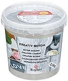 RAYHER HOBBY 34153000 Kreativ-Beton, Eimer 2,5 kg