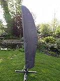 Hochwertige Schutzhülle für Ampelschirm bis 400 cm - Material: Oxford 420D