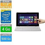 asus-asus Laptop Touchscreen f200ma-bing-kx448b