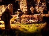 Grabkreuze für Fantasy Tabletop