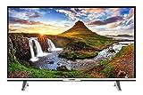 Telefunken XU43D101 110 cm (43 Zoll) Fernseher (4K Ultra HD, Triple Tuner)