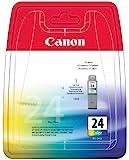 Canon BCI-24C Tintenpatrone mehrfarbig