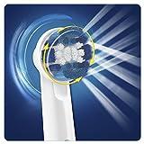 Oral-B Precision Clean Aufsteckbürsten, 8+2er-Pack